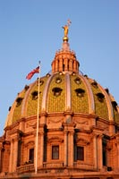 State Capital Building, Harrisburg Pennsylvania